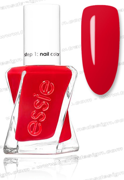 ESSIE GEL COUTURE - Lady in Red