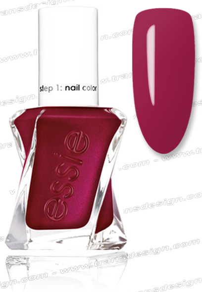 ESSIE GEL COUTURE - Give Your Berry Best