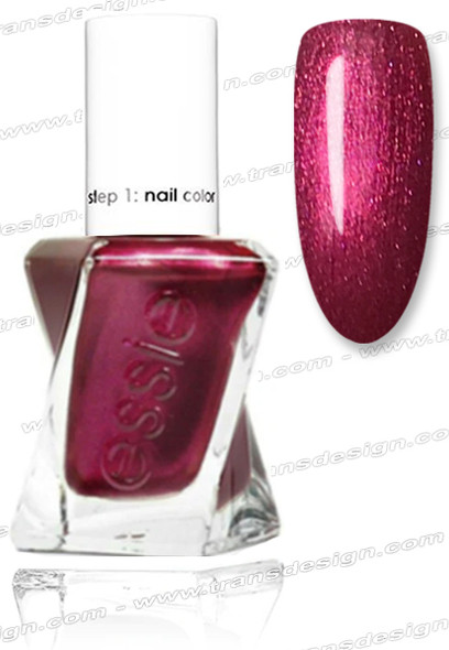 ESSIE GEL COUTURE - Fashion Files