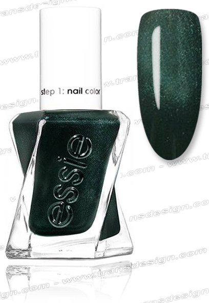 ESSIE GEL COUTURE - Hang Up the Heels