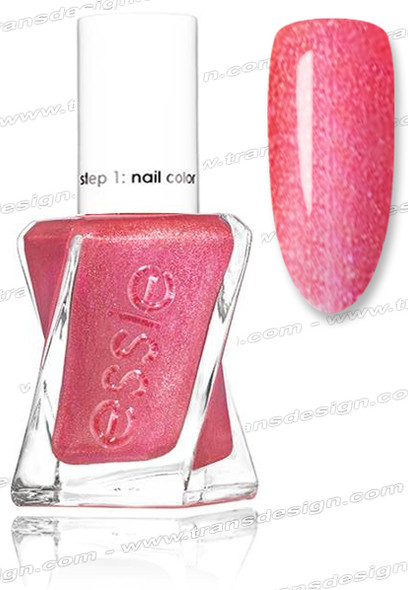 ESSIE GEL COUTURE - Sequ-in the Know * #422