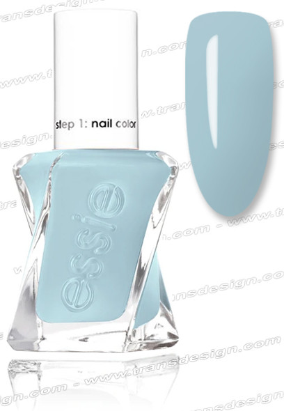 ESSIE GEL COUTURE - Dye-mentions