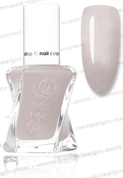 ESSIE GEL COUTURE -  First Impression