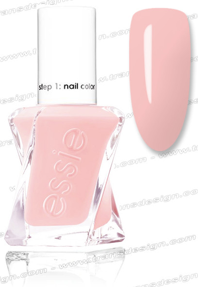 ESSIE GEL COUTURE - Glimpse of Glamour