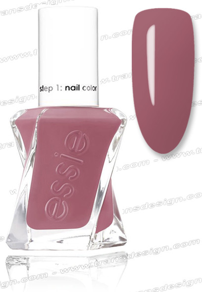ESSIE GEL COUTURE - All Dressed Up