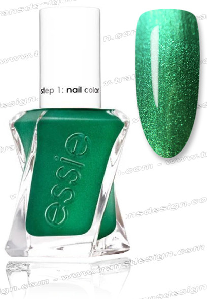 ESSIE GEL COUTURE - Jade to Measure #1141