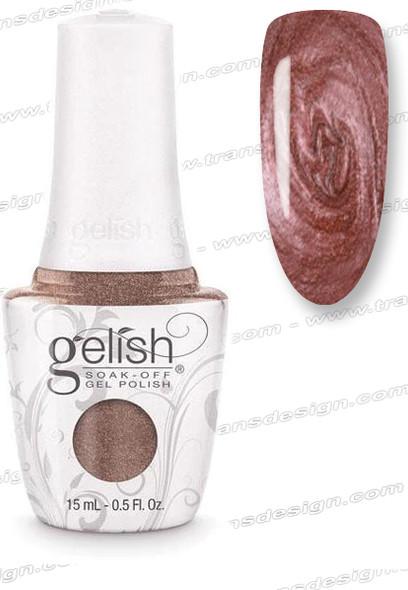 GELISH Gel Polish - Glamour Queen 0.5oz.