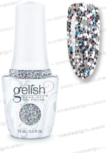 GELISH Gel Polish - Girls' Night Out 0.5oz.