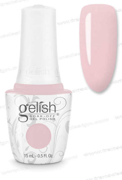 GELISH Gel Polish - Kiss Kiss 0.5oz.