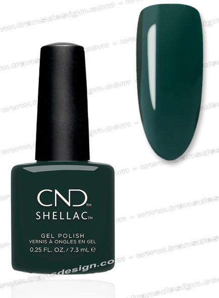 CND SHELLAC - Aura