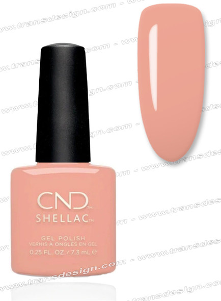 CND SHELLAC - Baby Smile 0.25oz.