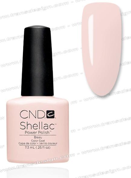 CND SHELLAC - Beau 0.25oz.
