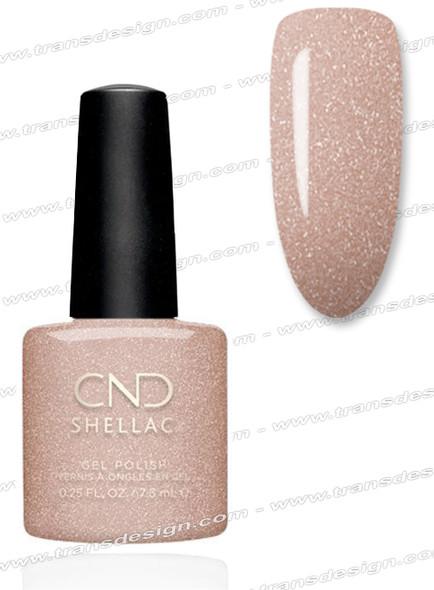 CND SHELLAC - Bellini 0.25oz.
