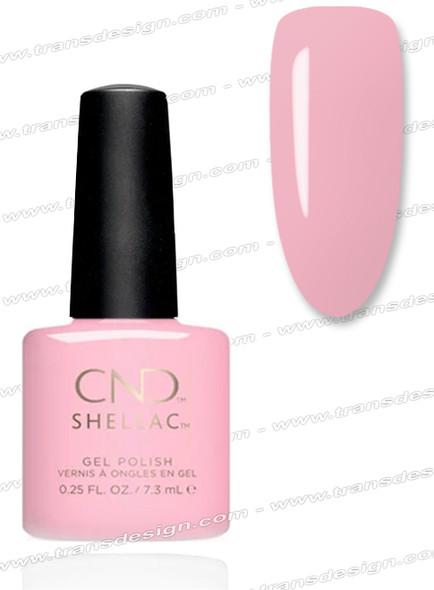 CND SHELLAC - Candied 0.25oz.