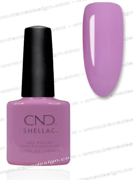 CND SHELLAC - Coquette 0.25oz.