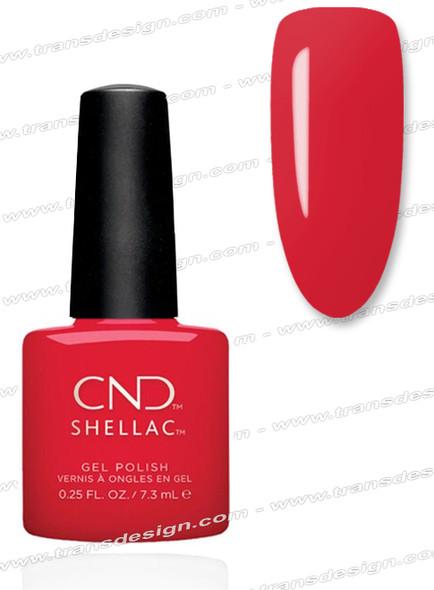 CND SHELLAC - Element 0.25oz.