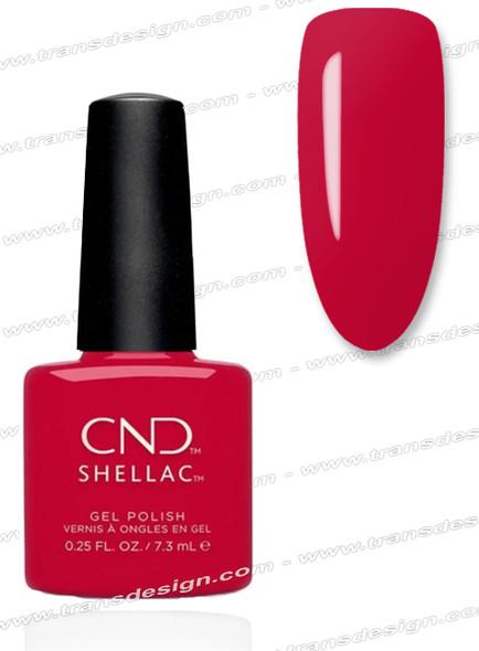 CND SHELLAC - First Love 0.25oz.