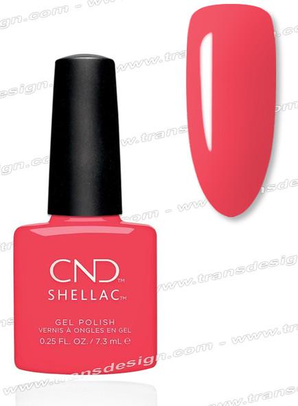 CND SHELLAC - Charm 0.25oz. #302