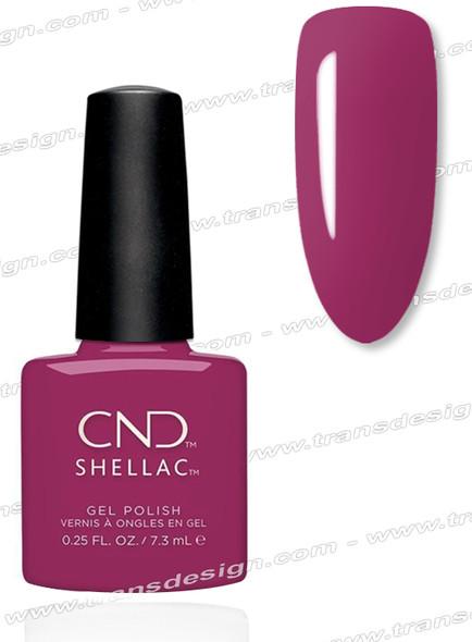 CND SHELLAC - Brazen 0.25oz. #293