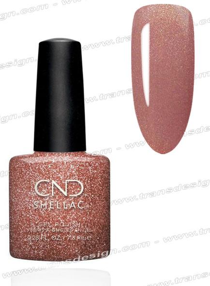 CND SHELLAC - Chandelier 0.25oz. #300