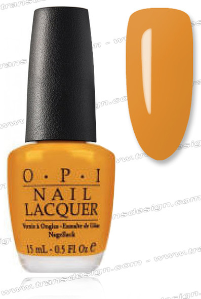 """OPI Nail Lacquer - The """"It"""" Color *"""
