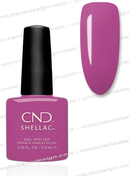 CND SHELLAC - Psychedelic 0.25oz.