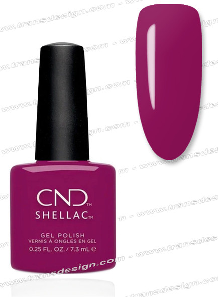 CND SHELLAC - Secret Diary 0.25oz.