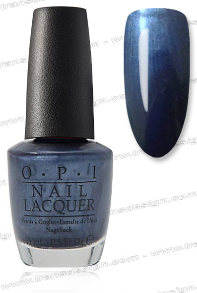 OPI Nail Lacquer - 7th Inning Strrretch *