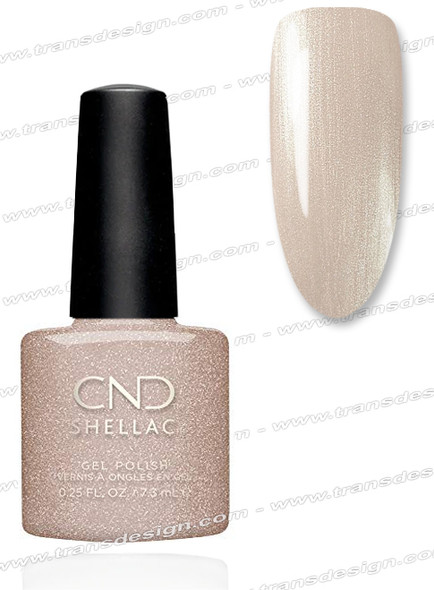 CND SHELLAC - Soiree Strut 0.25oz.