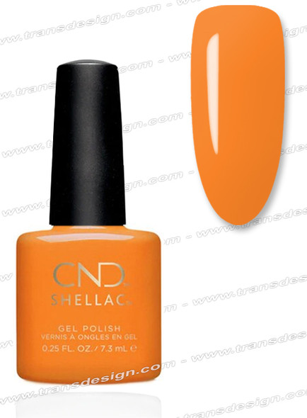CND SHELLAC - Gypsy  0.25oz.