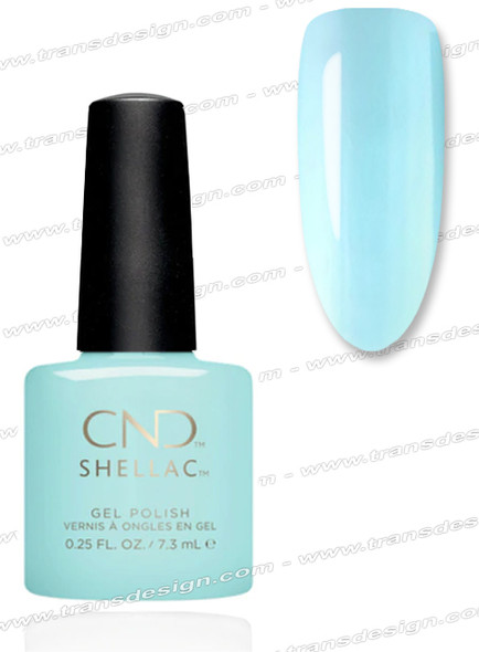 CND SHELLAC - Taffy  0.25oz.