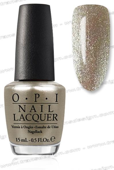 OPI Nail Lacquer - Centennial Celebration *
