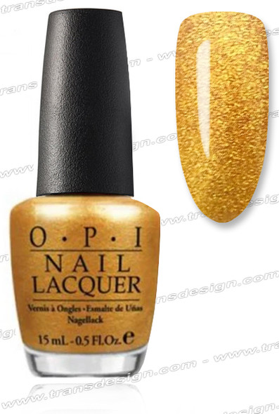 OPI Nail Lacquer - OY-Another Polish Joke! *