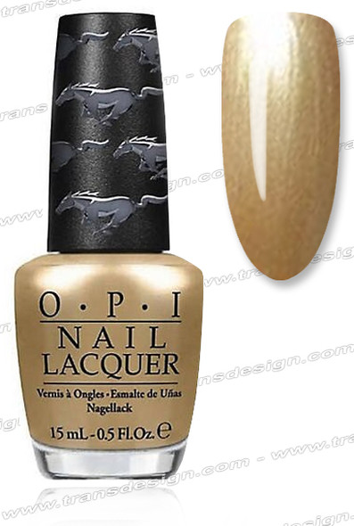 OPI Nail Lacquer - 50 Years of Style *
