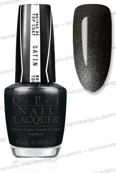 OPI Nail Lacquer - 4 in the Morning *