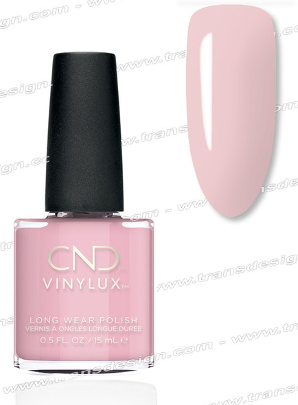 CND Vinylux - Carnation Bliss #350 0.5oz.
