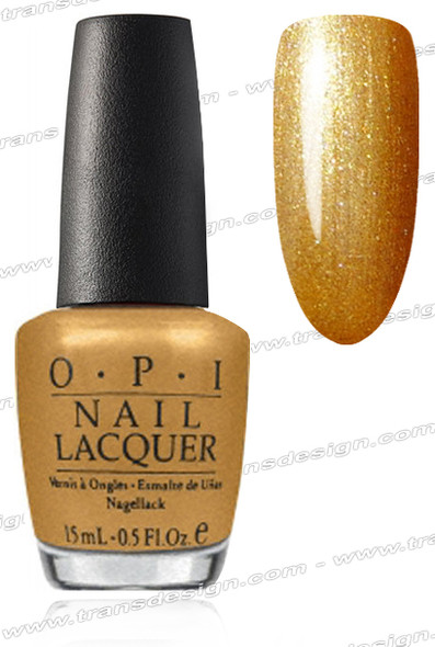 OPI Nail Lacquer - Bling Dynasty *