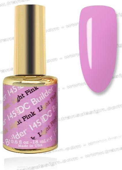 DND DC DUO GEL - Light Pink