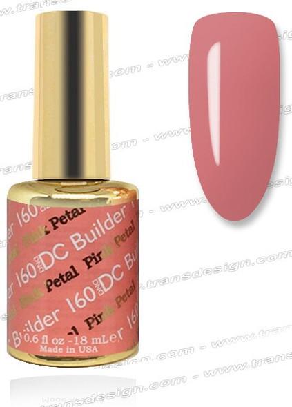 DND DC DUO GEL -  Pink Petal