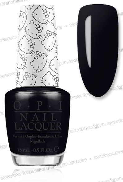 OPI Nail Lacquer - Never Have Too Mani Friends !  *