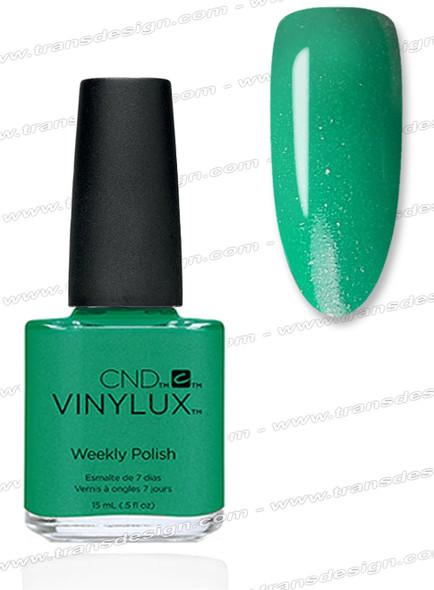 CND Vinylux - Art Basil 0.5oz