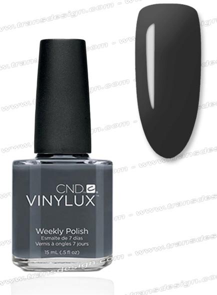 CND Vinylux - Asphalt 0.5oz. (O)