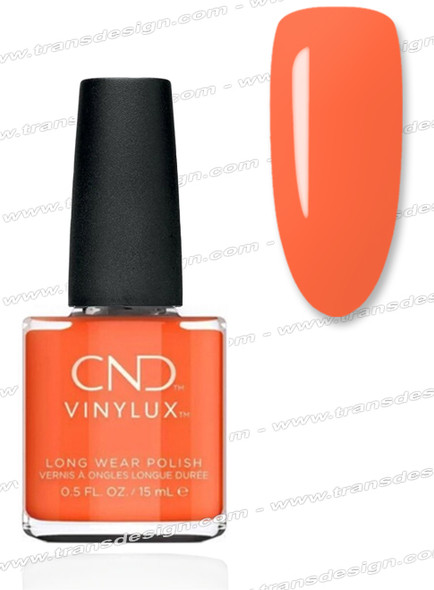 CND Vinylux - B-Day Candle 0.5oz