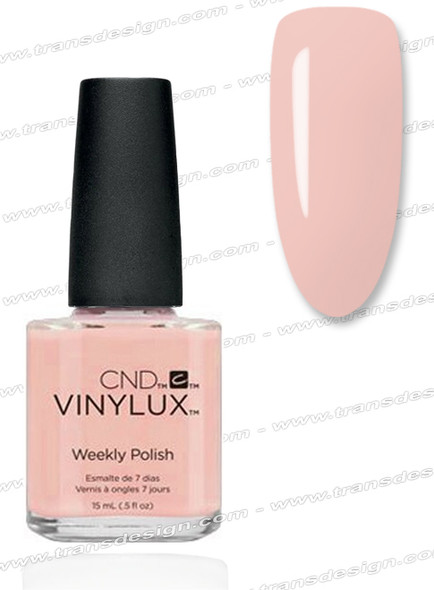 CND Vinylux - Beau 0.5oz. (Sh)