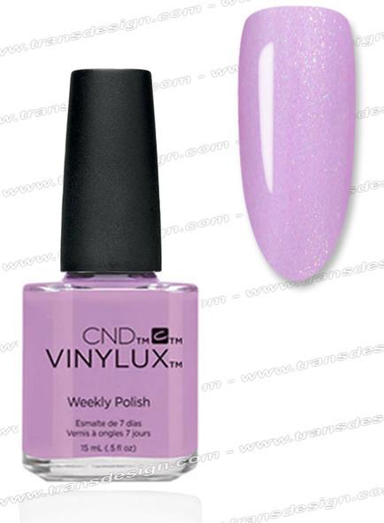 CND Vinylux - Beckoning Begonia 0.5oz. *
