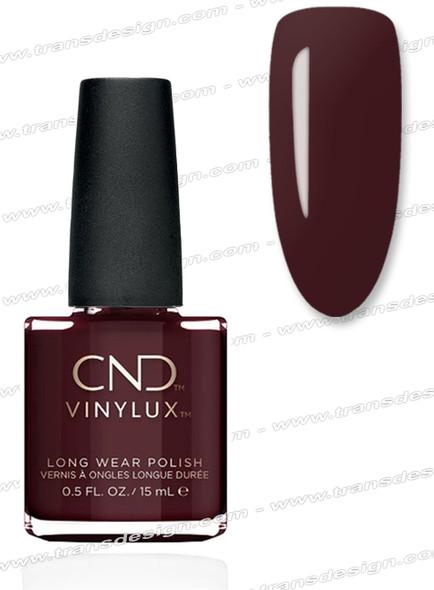 CND Vinylux - Black Cherry 0.5oz.