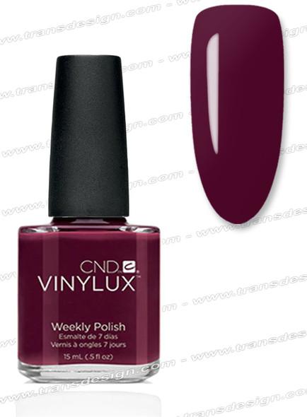 CND Vinylux - Bloodline 0.5oz. (O)