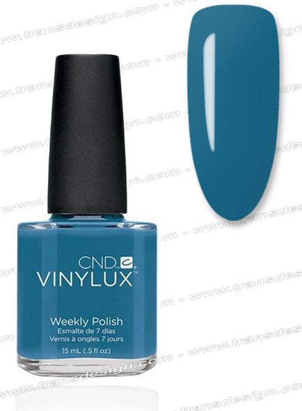 CND VInylux - Blue Rapture 0.5oz. (O) *