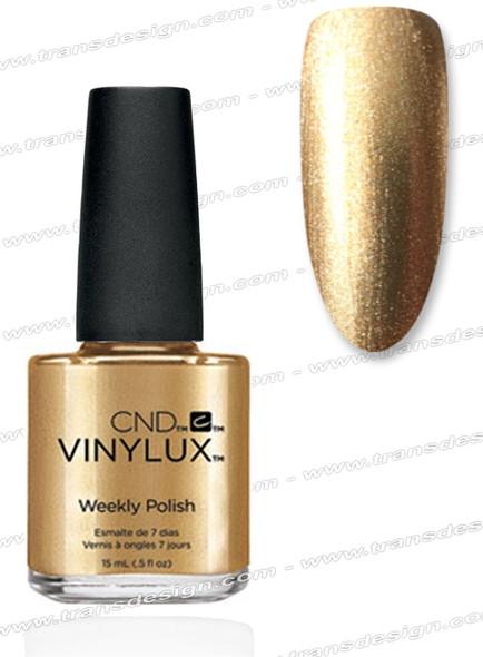 CND Vinylux - Brass Button 0.5oz.