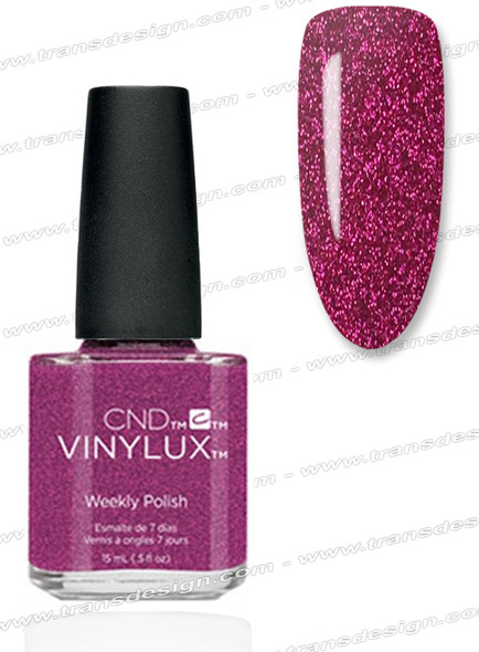 CND Vinylux - Butterfly Queen 0.5oz.